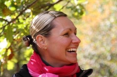 Jana Seidel-Burger, Diplom-Forstwirtin